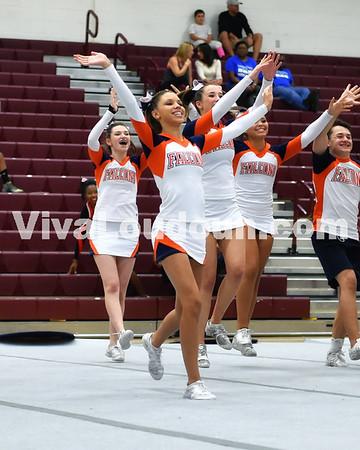 All-Loudoun: 2015 All-Loudoun Competition Cheer Team