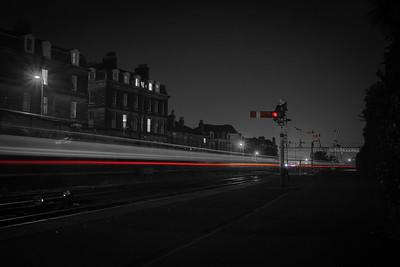Railway Cameos