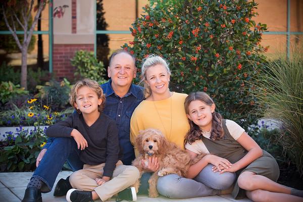 Blevins Family Pix 2019