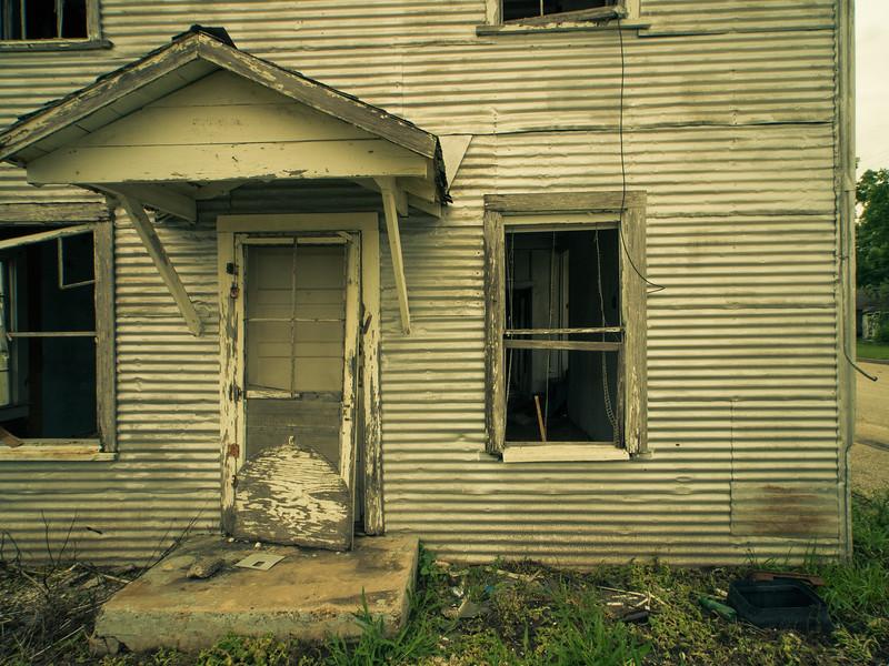 Abandoned Texas Home #4
