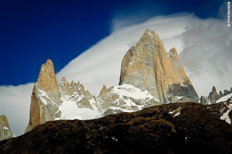 South America Adventure Fitz Roy Argentina