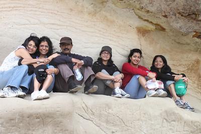 Kalyani Family