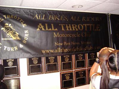 All Throttle Anniversary