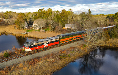 Scenic Railroads, Museums and Special Excursions
