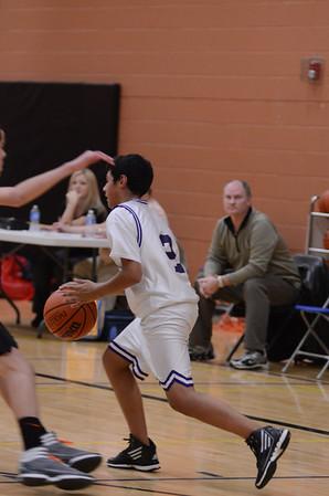 Plank 8th grade basketball 2012