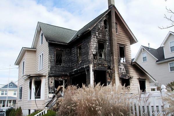Belmar NJ Aftermath, 11-06-12