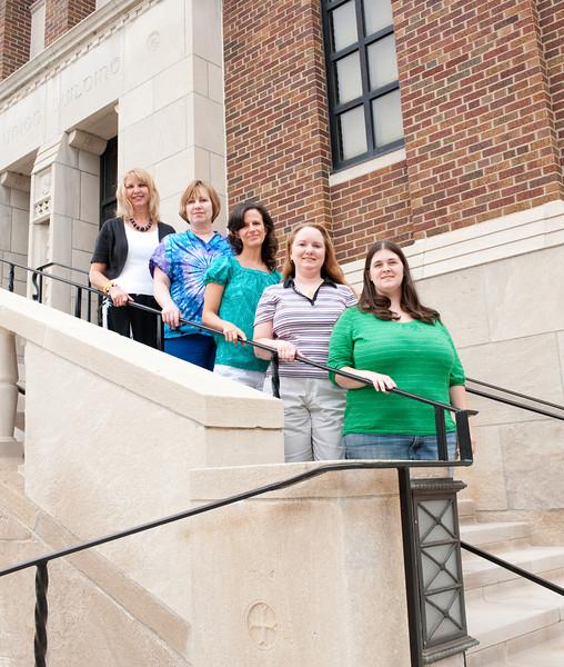 women of ISU Scholarship