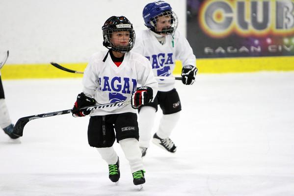 2012/2013 Wildcat Boy's Hockey