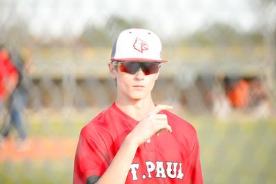 SPH Baseball 3-22-19