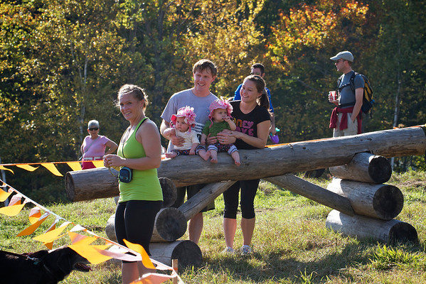 Wife Carrying 2011