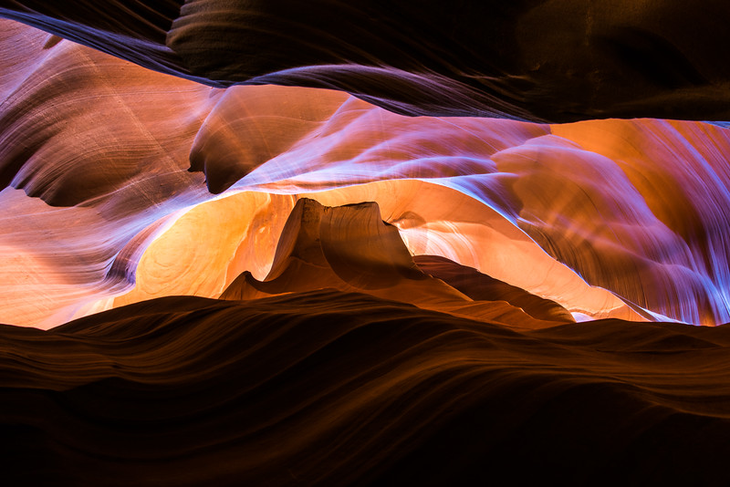Upper & Lower Antelope Canyon Slot Canyons Ghosts & Light Beams Fine Art Photography 45EPIC Dr. Elliot McGucken Fine Art Landscape and Nature Photography!