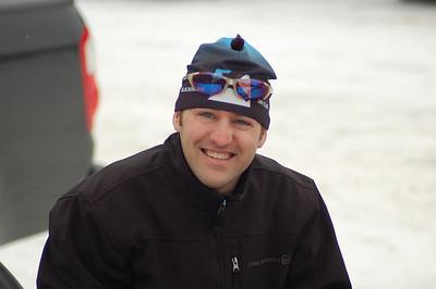 Iola Winter Sports Club:  February 7, 2010
