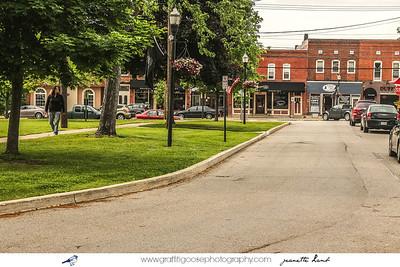 ON THE ROAD: VERNON, OHIO