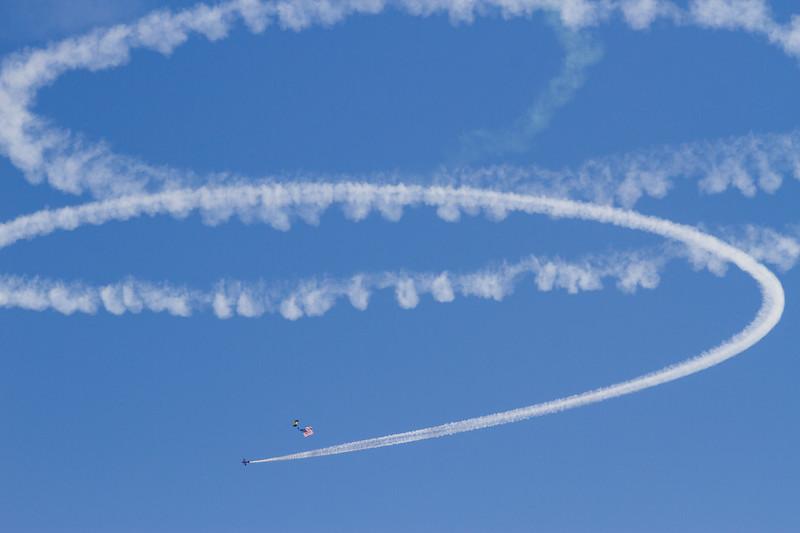 Air Show Opener