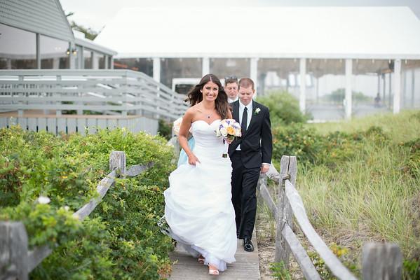 Kristin + Teddy, New Seabury Cape Cod