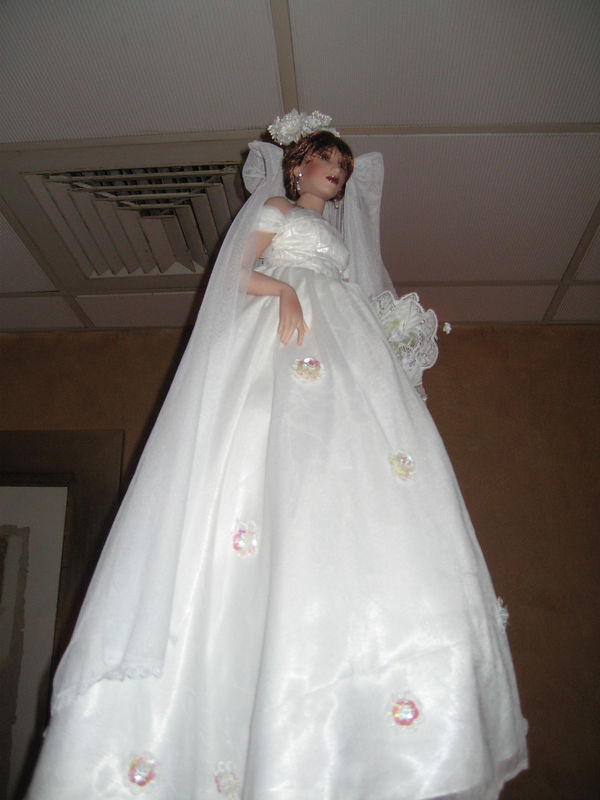 Amy and Glenn's Wedding Events