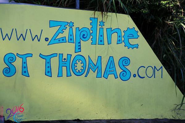 04 ZipLine St Thomas