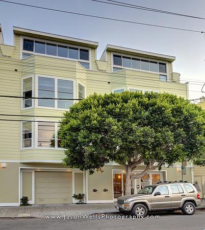 20th Street, San Francisco