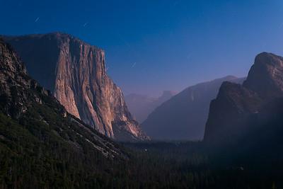 2018 • Yosemite