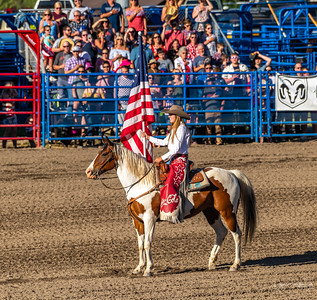 Steamboat Springs - Fourth of July Rodeo
