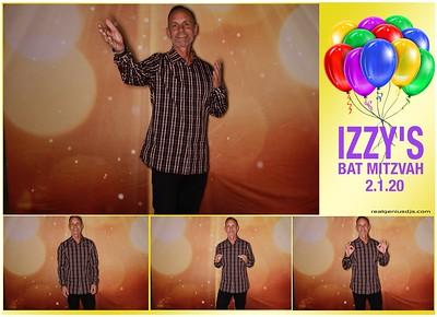 Izzy 5x7 020120