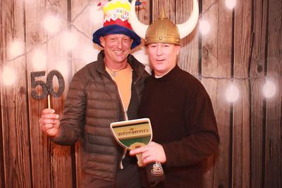 Pat & Eric's 50th Bday