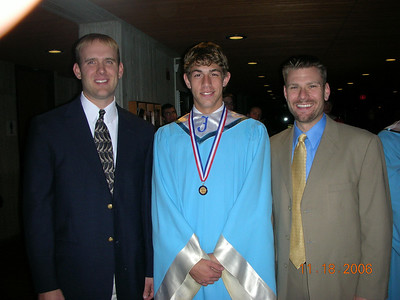 All State Music 2007