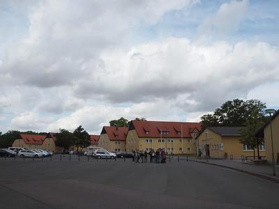 Buchenwald Memorial 2016