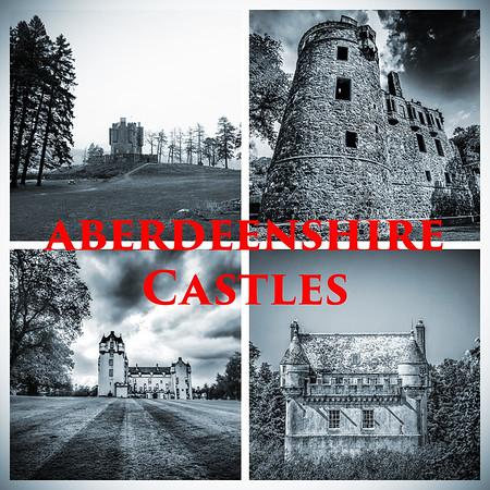 Aberdeenshire Castles