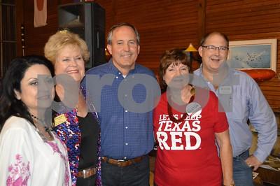 10/10/14 Ken Paxton & Friends Host Stars Of Texas Fall Celebration by Chris Rinehart