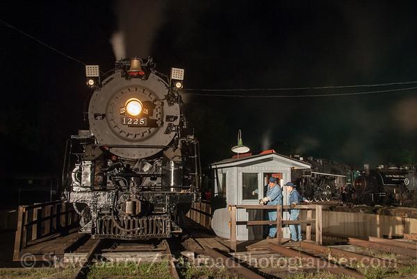 Steam Railroading Institute Owosso, Michigan June 19, 2014