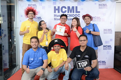 171213 | HCML End Year Town Hall 2017
