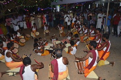 Panchari Melam - Chenda Melam
