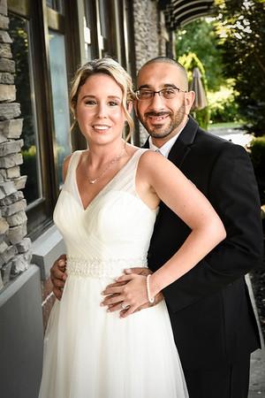 Catherine & Derek Wedding