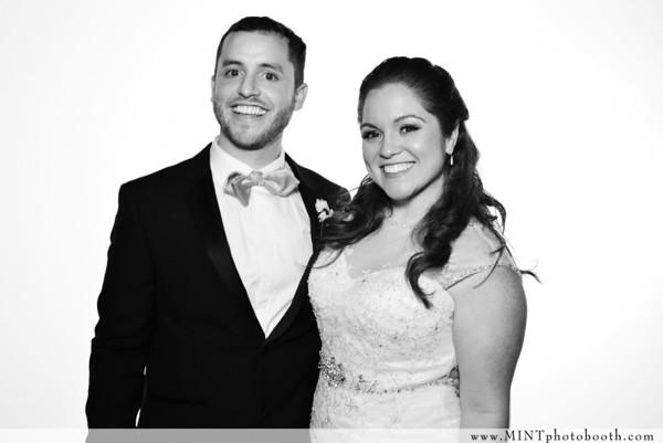 Rebecca and Jeffrey