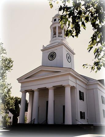 Concord Unitarian Universalist Church
