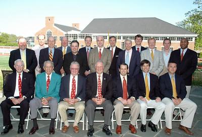 Alumni Executive Committee