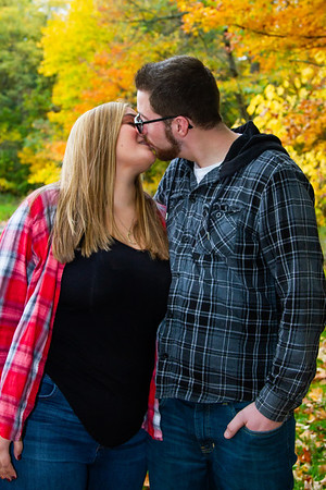 Rachael and Chris - Engagements - 10/18/2020