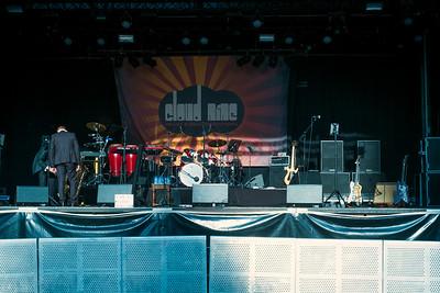 Cloud Nine Soul Revue