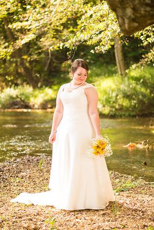 Hallie bridals