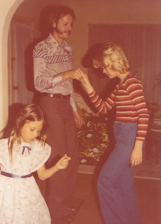 1970s Family Pictures