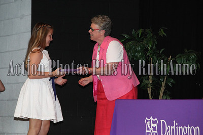 DLS Awards Day 2012