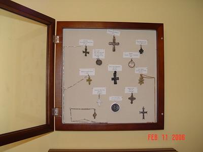 Sam's Crosses