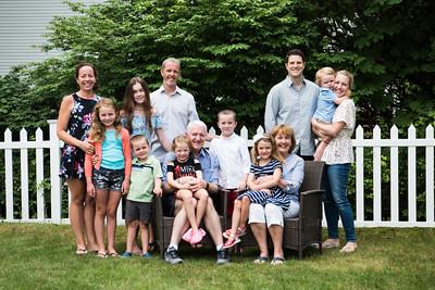The Henry Family