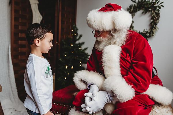 Santa Troyer