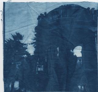 cyanotype