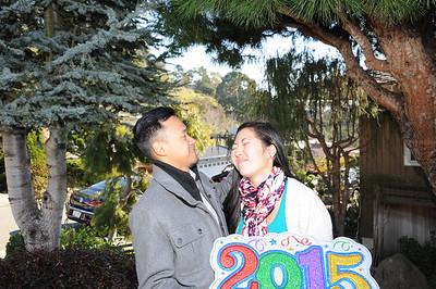 1-1-2015 New Year's Day @ Furuya's