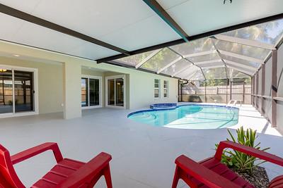 1213 SW 14th Terrace, Cape Coral, Fl.