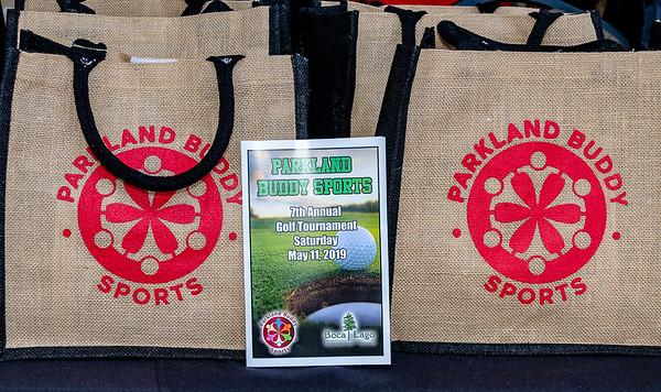 2019 Parkland Buddy Sports - Golf Fundraiser