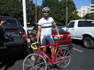 Jason Dallas Bike Race 4/2012